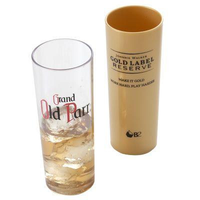 Fantastic Brindes - Copo long drink promocional personalizado.