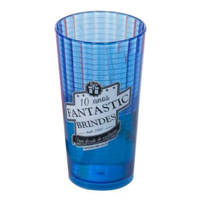 Fantastic Brindes - Copo pixel personalizado