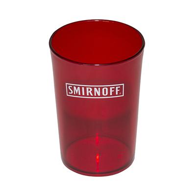 Fantastic Brindes - Copo plástico personalizado
