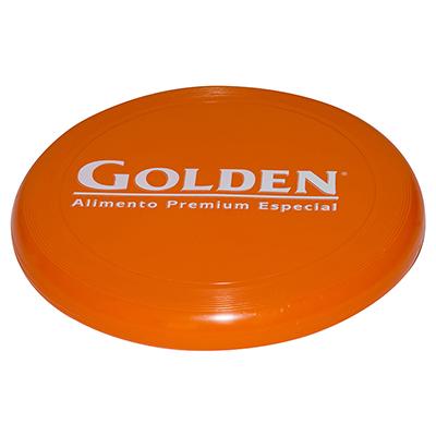 Fantastic Brindes - Freesbee plástico personalizado.