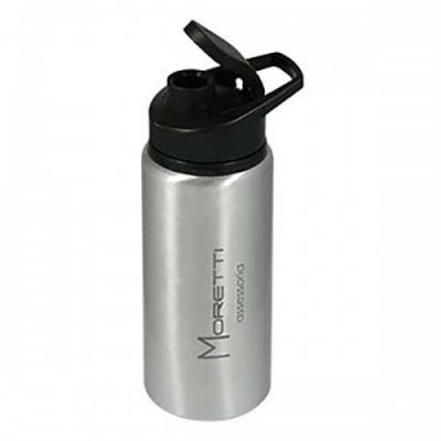 fantastic-brindes - Garrafa de alumínio 600 ml personalizado