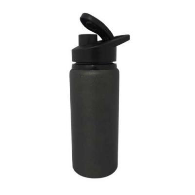 Fantastic Brindes - Squeeze em alumínio de 600ml com tampa plástica. Medidas aproximadas para gravação: 14 cm x 7 cm Tamanho total aproximado: 20,5 cm x 8 cm x 23,1 cm Pe...