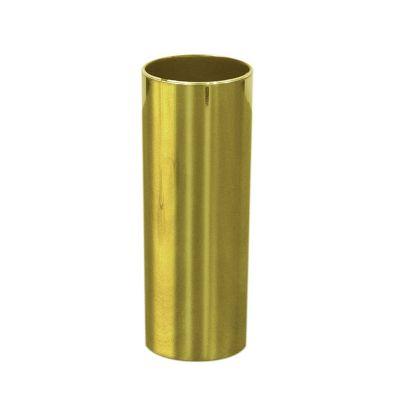 Fantastic Brindes - Copo long drink dourado personalizado