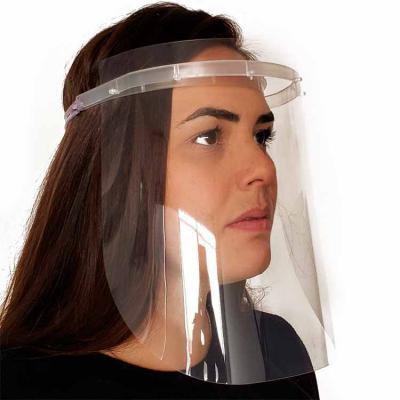 Fantastic Brindes - Máscara Protetora Shield Face