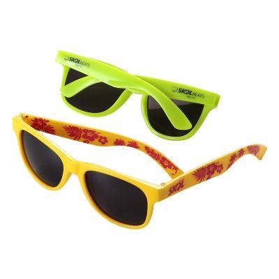 Fantastic Brindes - Óculos de sol personalizado.