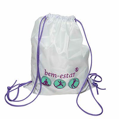 Fantastic Brindes - Saco mochila personalizada