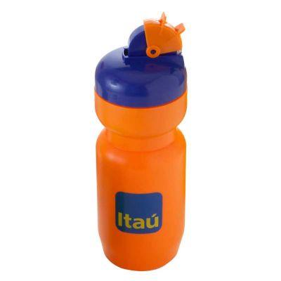 Fantastic Brindes - Squeeze plástico personalizado