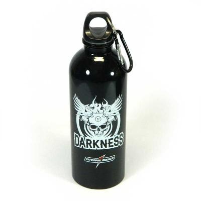 fantastic-brindes - Squeeze com mosquetão personalizado