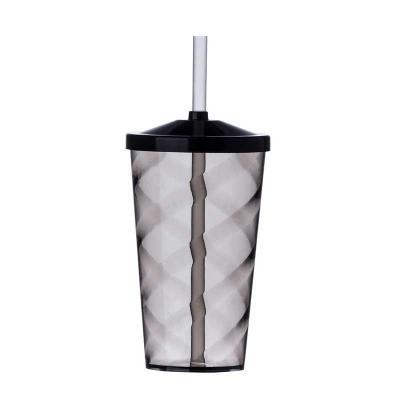 Toca dos Brindes - Copo de acrílico 550 ml