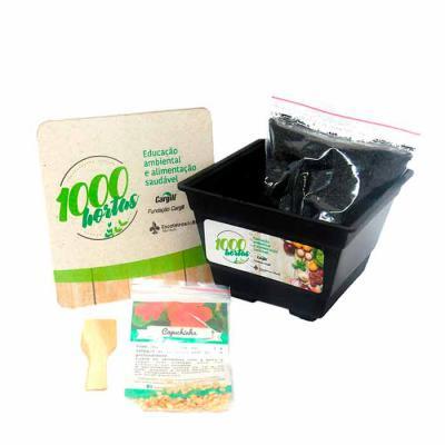 Toca dos Brindes - Kit Cultivo