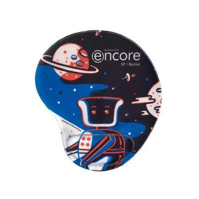 PVChic - Mouse Pad Ergonômico