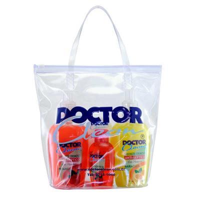 PVChic - Embalagem para compor kit