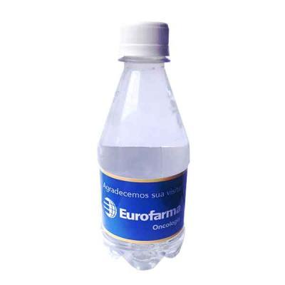 By Luciana Godoy - Personalizados Especiais - Garrafa de água personalizada