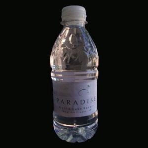 By Luciana Godoy - Personalizados Especiais - Garrafa de água mineral