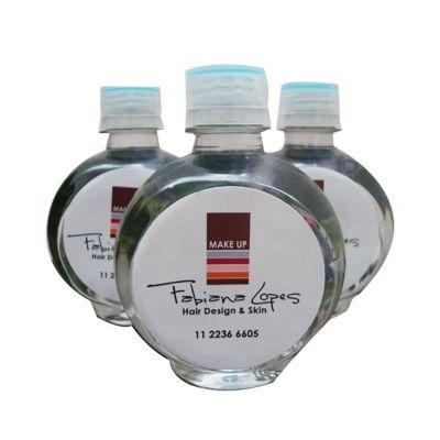 By Luciana Godoy - Personalizados Especiais - Garrafa de água mineral personalizada