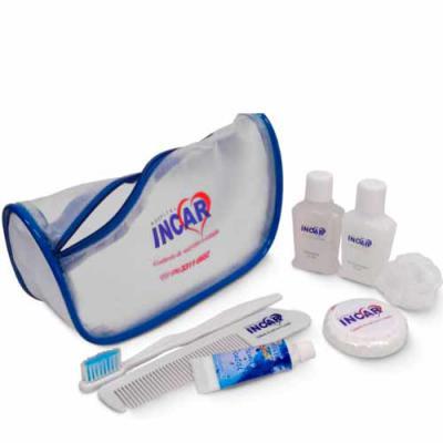 Emporio Kaza - Kit Higiene Pessoal Personalizado
