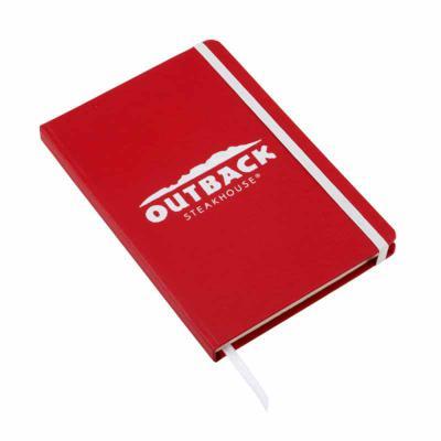 Store Gift - Caderneta capa dura em Percalux