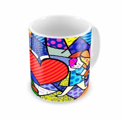 Store Gift - Caneca de porcelana