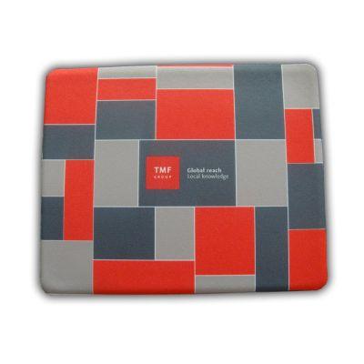Store Gift - Mouse pad retangular personalizado em tecido. Sua marca sempre próxima do cliente!