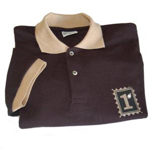 Keep Out Confecções - Camisa pólo personalizada com a logomarca da sua  empresa. 259300e2df8f5