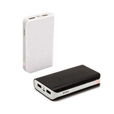 line-brindes - Power Bank 3 baterias