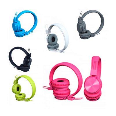 line-brindes - Headphone Bluetooth