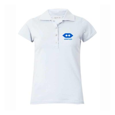 Line Brindes - Camisa Polo