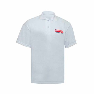 ddd0e4d58e4e6 Camisa Polo Personalizada