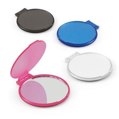 Line Brindes - Espelho de bolso