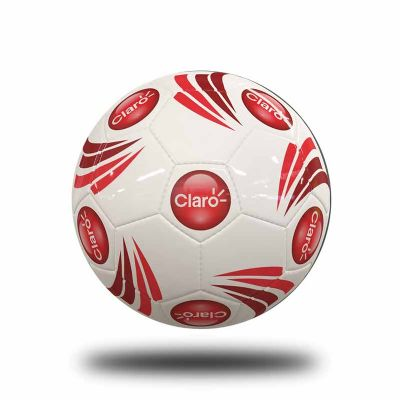 Line Brindes - Bola de futebol de Campo Semi Oficial