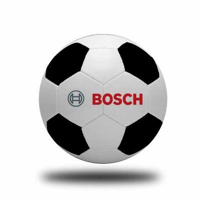 Line Brindes - Bola de futebol society Oficial Costurada