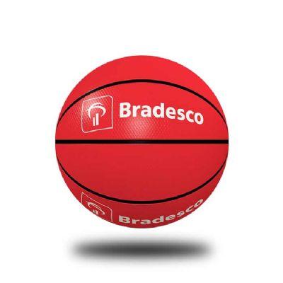 Line Brindes - Mini Bola de Basquete