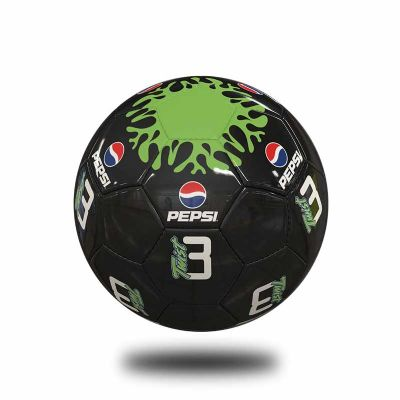 Line Brindes - Mini Bola de Futebol 32 Gomos
