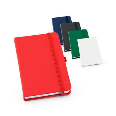 line-brindes - Caderno capa dura