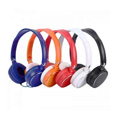 Line Brindes - Headphone