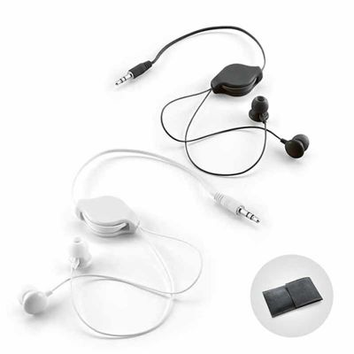 Line Brindes - Fone de ouvido