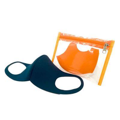 Line Brindes - Necessaire Porta Máscara