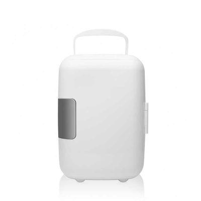 Line Brindes - Mini geladeira