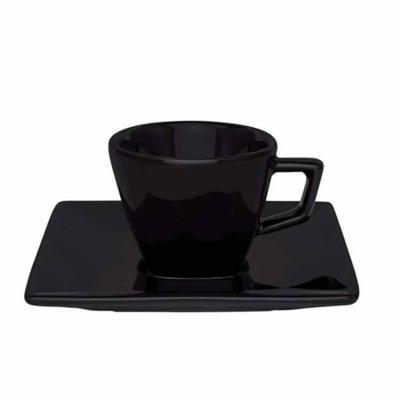 Line Brindes - Xícara de Chá com Pires Quartier 200ml