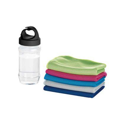 line-brindes - Toalha para esporte