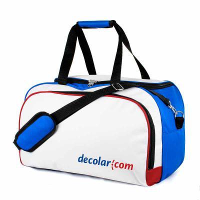 i9-promocional - Bolsa de viagem personalizada Delonia