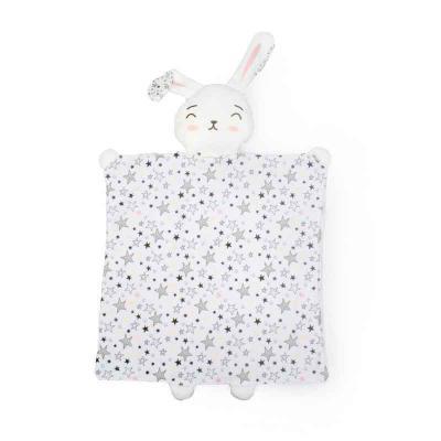 i9 Promocional - Naninha para Bebê Bunny