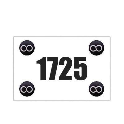 CIACOOL - Ainda prende o número de peito com alfinetes? Conheça o Coolbutton, ideal para fixar sua identificação nas provas sem abrir mão do conforto e seguranç...