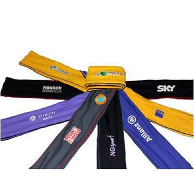 CIACOOL - COOLBELT. É uma cinta versátil para corrida e fitness, um produto muito simples, para quem precisa ter as mãos livres. Feito com tecido de alta tecnol...