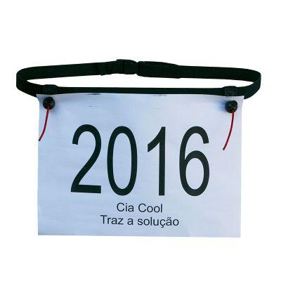 CIACOOL - Cool number - porta-número