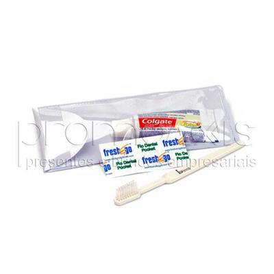 promoaxis - Kit de higiene bucal