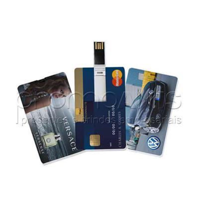 Promoaxis - Pen card