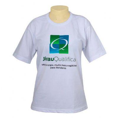 Promoaxis - Camiseta gola redonda