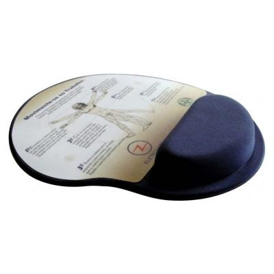 Promoaxis - Mouse pad ergonômico