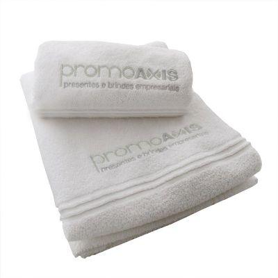 Promoaxis - Toalha de banho
